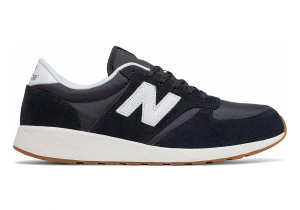 New Balance 420 70s Running Black