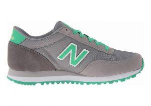 New Balance 501 Core Grey/Green