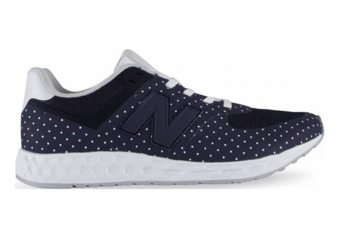 New Balance 574 Fresh Foam Polka Dot new-balance-574-fresh-foam-polka-dot-0ed4