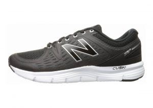 New Balance 775 v2 Black/Silver