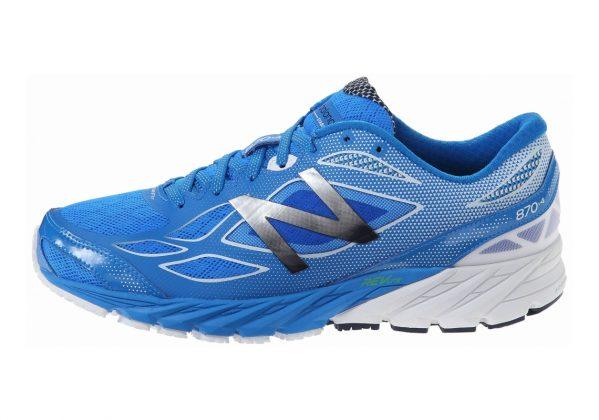 New Balance 870 v4 Blue