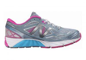 New Balance 870 v4 Blue/Purple