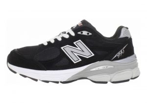 New Balance 990 v3 Black