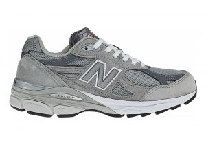 New Balance 990 v3 Gray