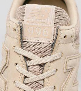 New Balance 996 All Tan