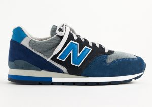 New Balance 996 Neptune blue