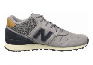 New Balance 996 Suede Grey