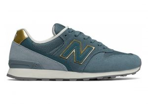 New Balance 996 Suede Cyclone (459)