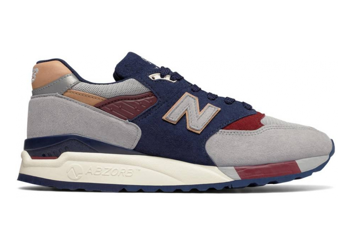 New Balance 998 Desert Heat Multi