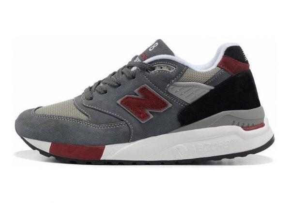New Balance 998 Gris