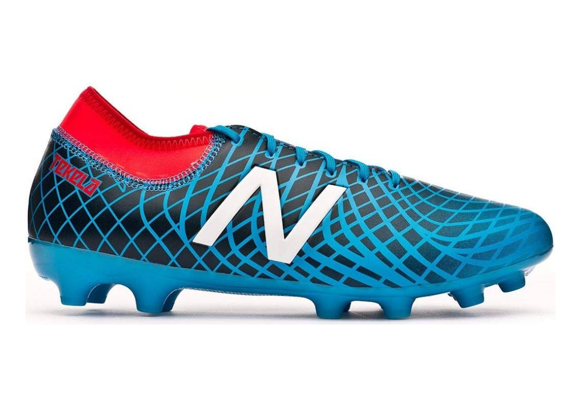 New Balance Tekela Magique Artificial Grass Galaxy Blue