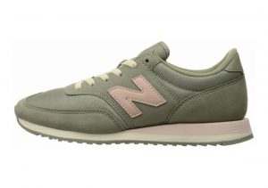 New Balance 620 70s Running Green