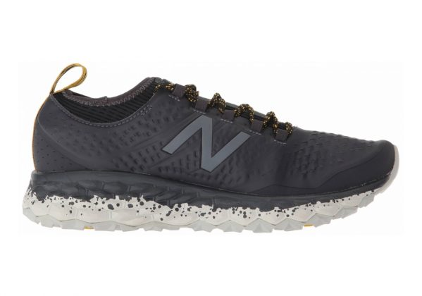 New Balance Fresh Foam Hierro v3 Black
