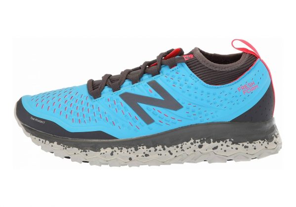 New Balance Fresh Foam Hierro v3 Blue