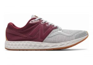 New Balance Fresh Foam Zante Sweatshirt Burgundy
