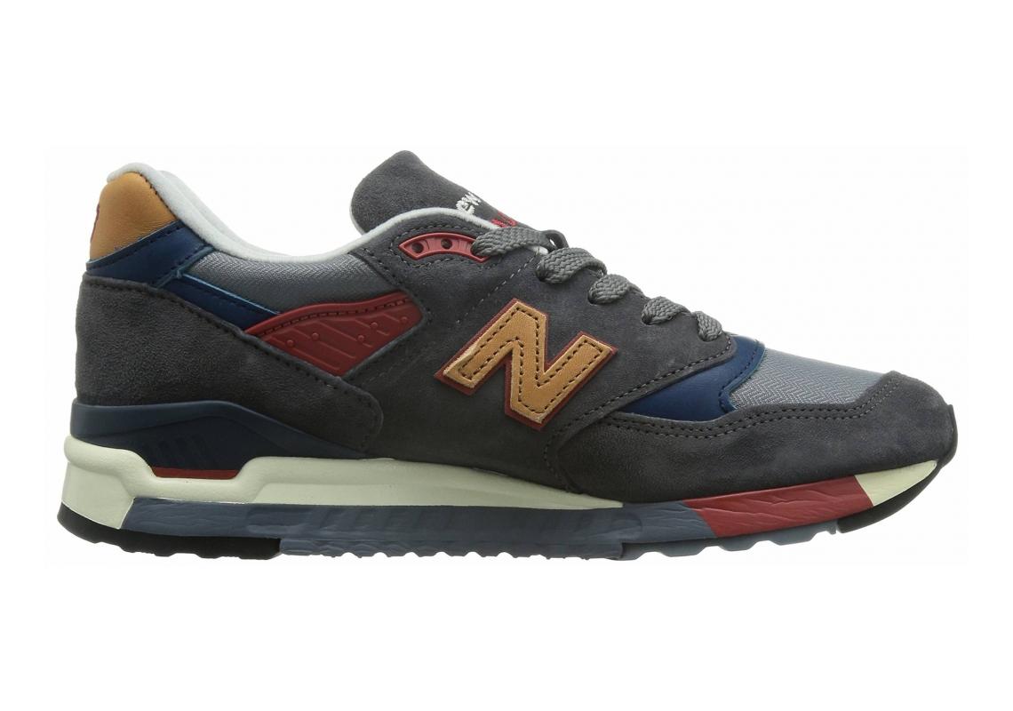 New Balance 998 Gray