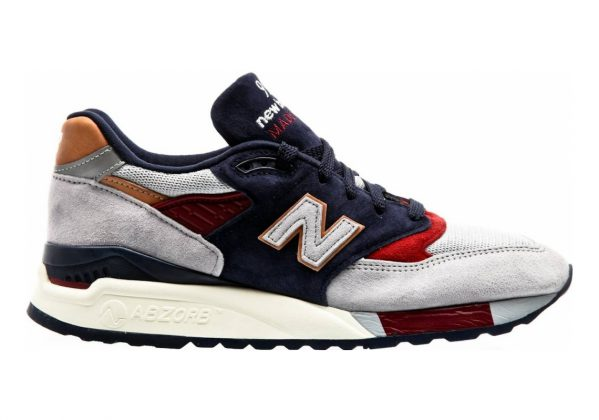 New Balance 998 Multi
