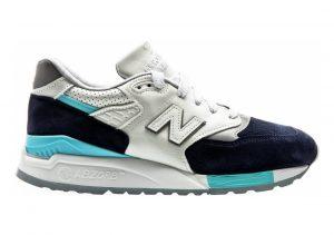 New Balance 998 White