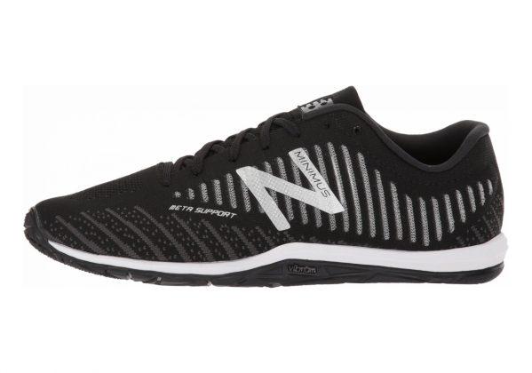 New Balance Minimus 20 v7 Trainer BLACK/WHITE