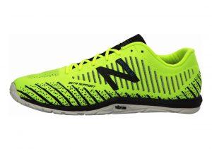 New Balance Minimus 20 v7 Trainer Energy Lime