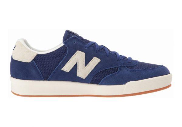 New Balance 300 Vintage Blue (Moroccan Blue)