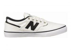 New Balance 331 White/White/Black
