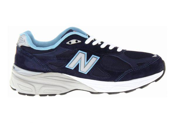 New Balance 990 v3 Blue