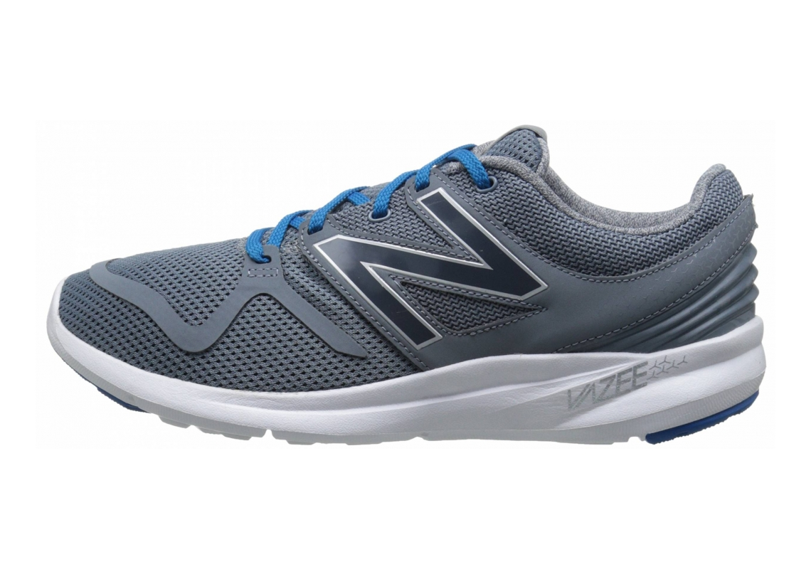 New Balance Vazee Coast Gray