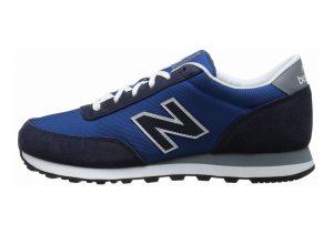 New Balance 501 Core Blue / Black