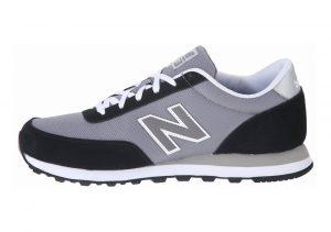 New Balance 501 Core Grey / Black