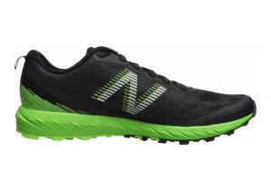 New Balance Summit Unknown Black