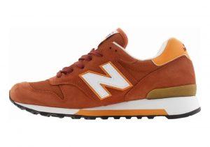 New Balance 1300 Orange