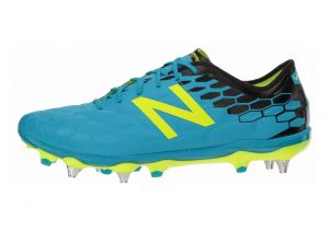 New Balance Visaro 2.0 Pro Soft Ground Blue