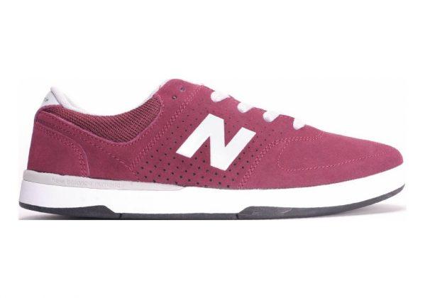 New Balance PJ Stratford 533 Pink