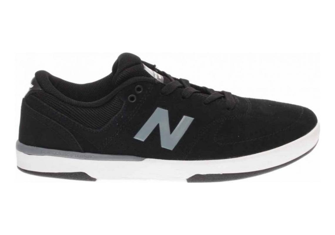 New Balance PJ Stratford 533 Black/Grey/White