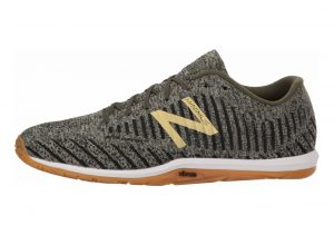 New Balance Minimus 20 v7 Trainer Verde (Military Foliage Green/Dark Green/Gold Mg7)