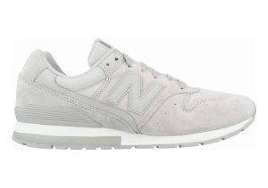 New Balance 996 Suede GRAY