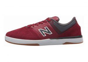 New Balance PJ Ladd 533 v2 Red