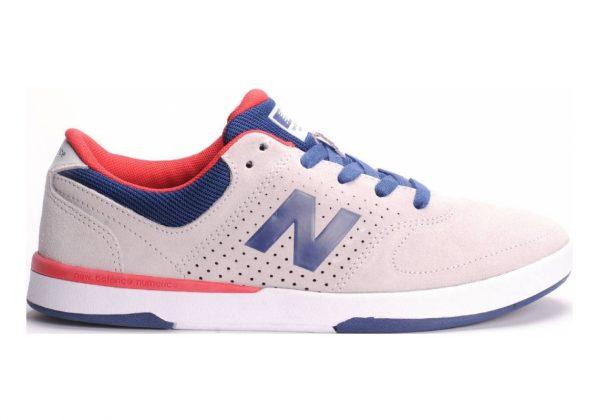 New Balance PJ Stratford 533 Grey/Blue/Red