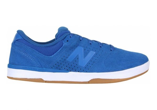 New Balance PJ Stratford 533 Blue