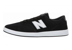 New Balance 424 Negro
