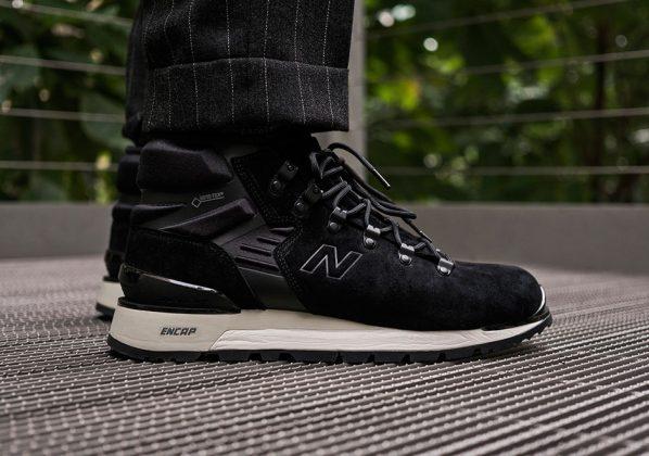 New Balance Niobium Black