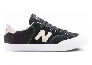 New Balance Pro Court 212 Black with White