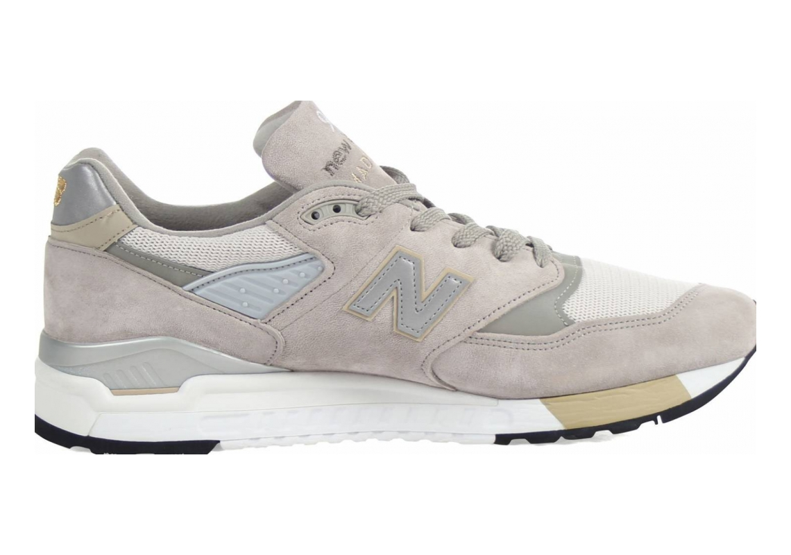 New Balance 998 Beige