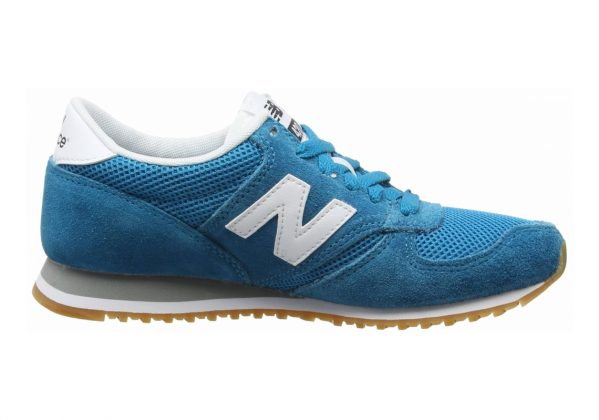 New Balance 420 70s Running Blue (Turquoise)