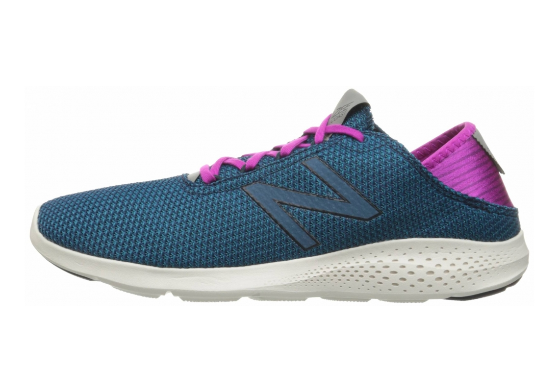 New Balance Vazee Coast Blue (Teal 443)