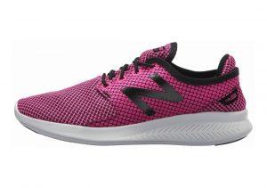 New Balance FuelCore Coast v3 Pink Glo/Black
