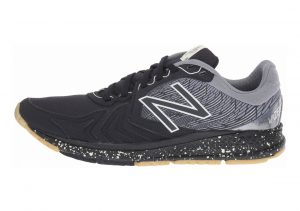 New Balance Vazee Pace v2 Protect Pack Black with Silver