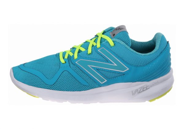 New Balance Vazee Coast Teal Blue