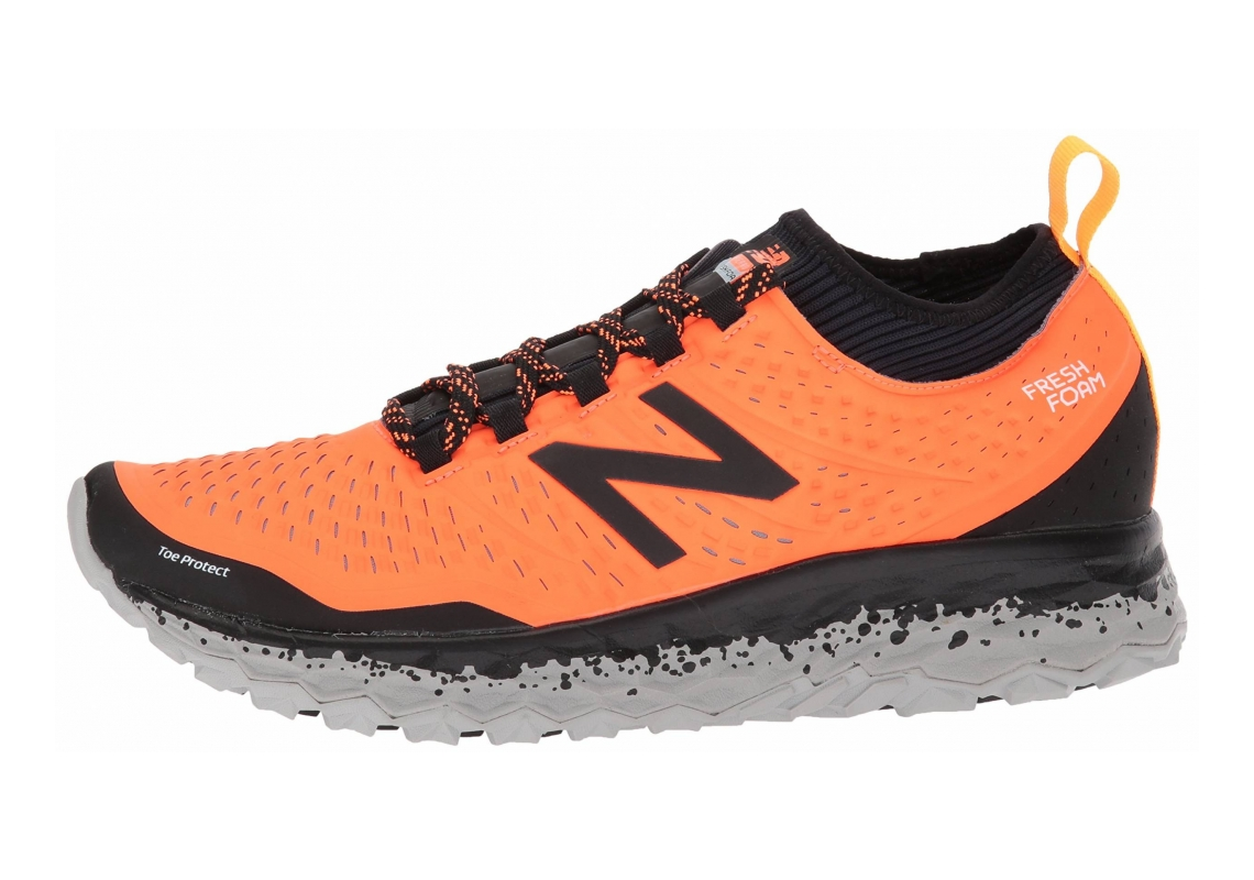 New Balance Fresh Foam Hierro v3 Orange